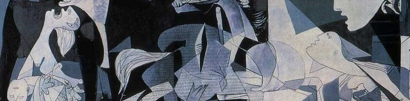 The Guernica experience